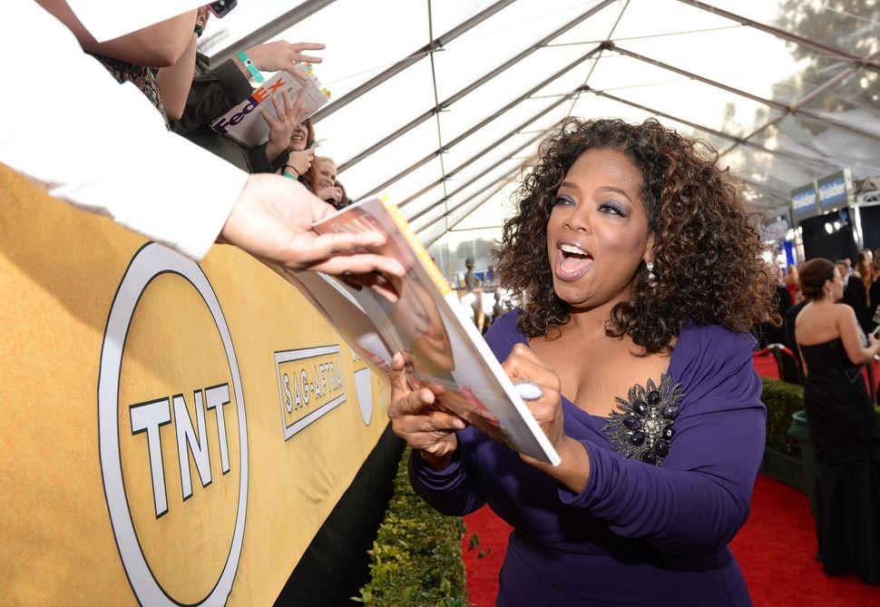 "Last year, we all thought Oprah Winfrey's <a href=""https://www.youtube.com/watch?v=7Wt7-ypECmc"" target=""_blank"">disco-loving<"