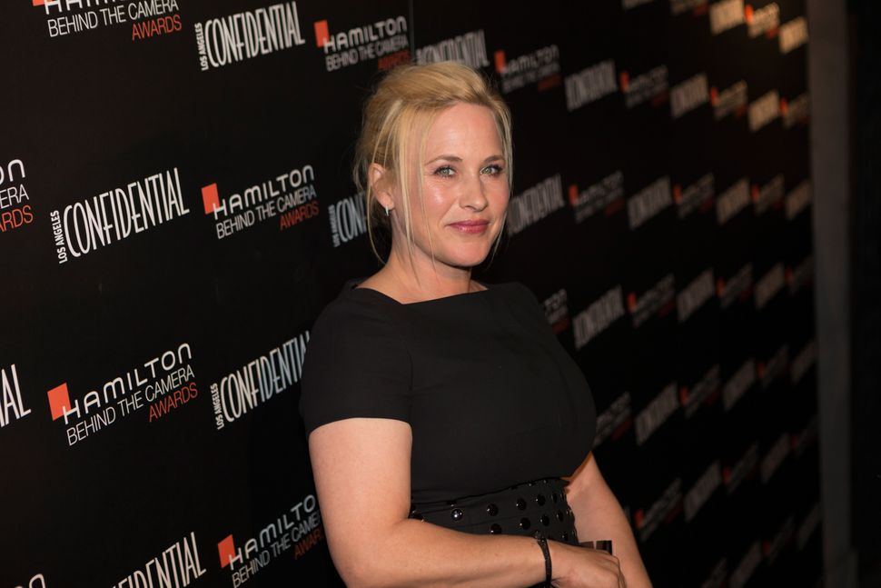 Patricia Arquette probably shut the door on this race back in July when the 12 years she put into Richard Linklater's ambitio