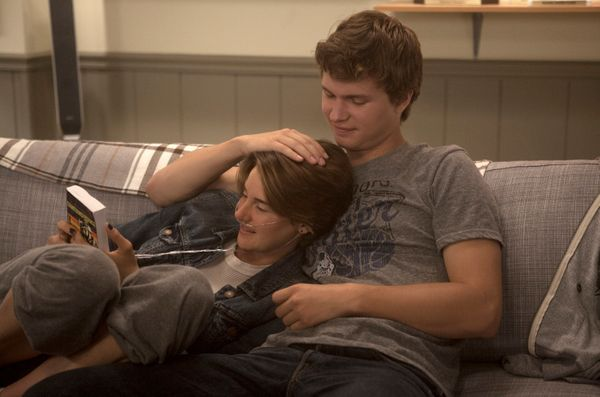 "Okay? Okay. If ""Beyond the Lights"" is the year's best love story, consider ""The Fault in Our Stars"" its best weepie. This is"