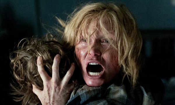"""The Babadook"" is proof the horror genre was not laid to rest with the rise of found-footage films and M. Night Shyamalan atr"
