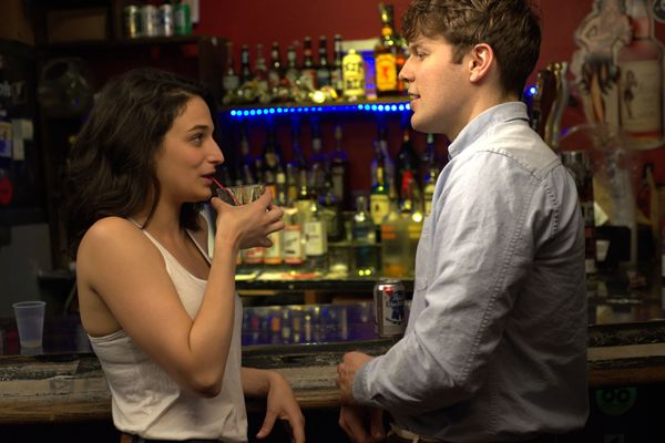 "Remember romantic comedies? They were a thing once, something ""Obvious Child"" helpfully reminded audiences this past summer."