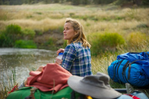 "Based on Cheryl Strayed's memoir of the same name, Jean-Marc Vallée's ""Wild"" is a story of personal discovery, self-realizati"