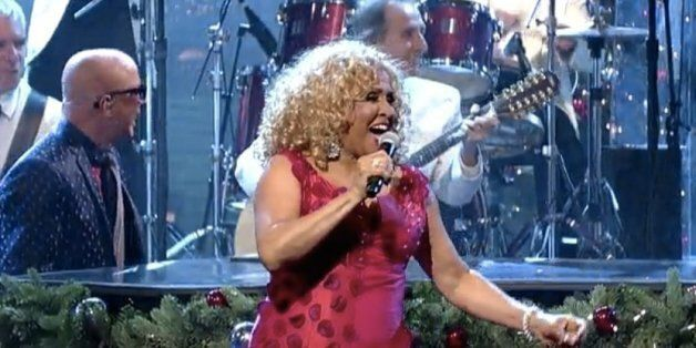 Darlene Love Christmas.Darlene Love Sings Christmas Baby Please Come Home For