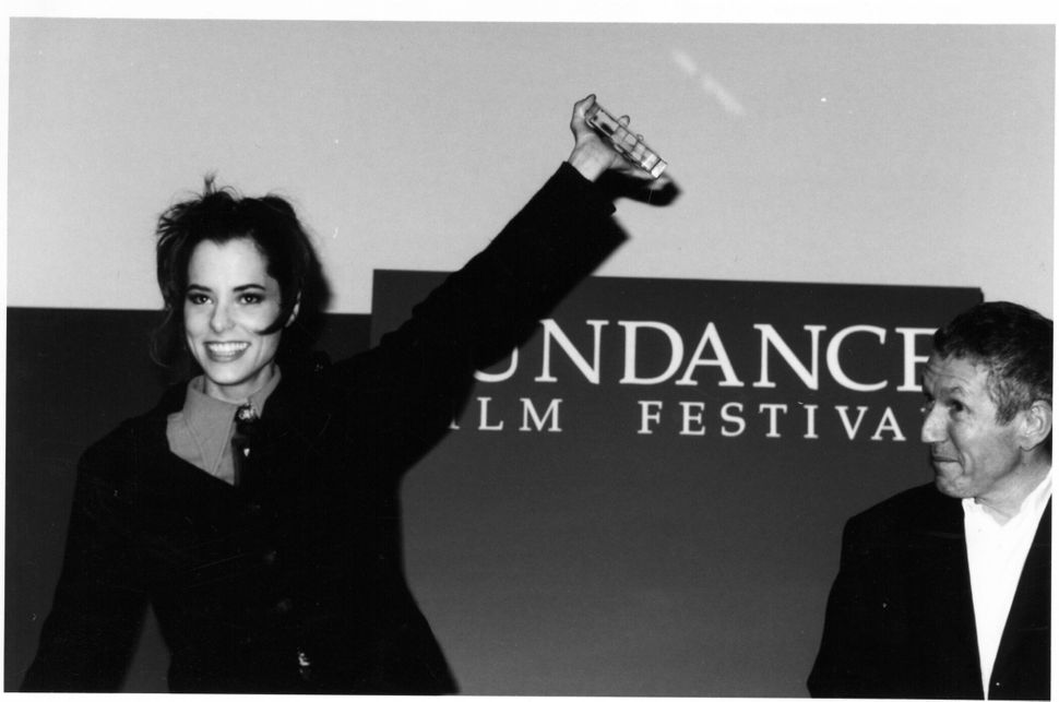 1997: Parker Posey