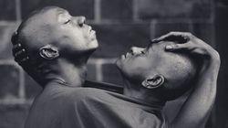 Corpos negros e potencial revolucionário do amor se encontram em 'Black Velvet' e 'Black