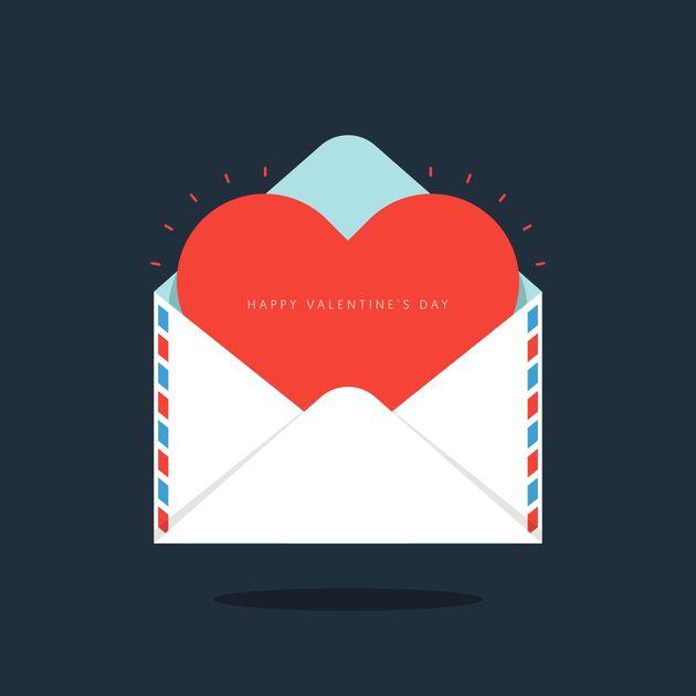 Que tal presentear seu amor com uma linda mensagem de Dia dos