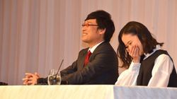 山里亮太さん、蒼井優さんとの婚姻届提出は「詐欺集団と疑われ受理してもらえなかった」その理由は?