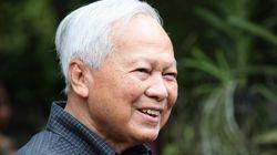 タイの「⺠主制度」を支えた最後の砦。国⺠から敬愛の念を込めて「パパ・プレム」と呼ばれたプレム元首相を偲んで