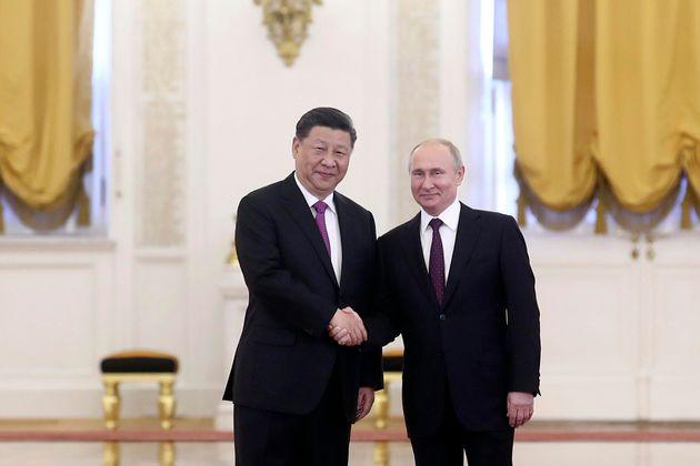화웨이가 러시아와 5G 계약을