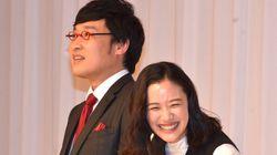 山里亮太さん、質問の切り返しがカッコイイ。