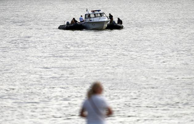 다뉴브강에서 5일 발견된 시신 3구가 한국인으로