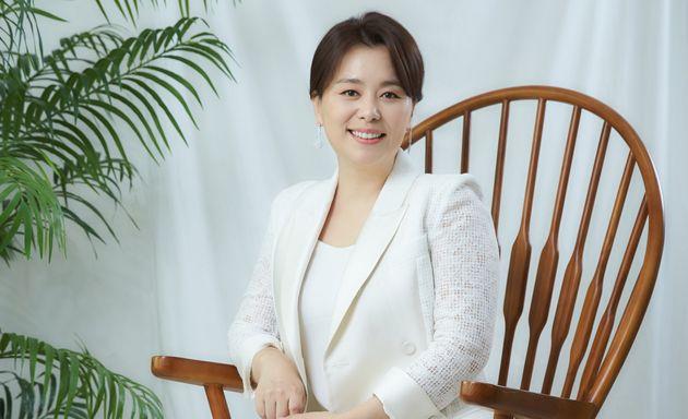 '기생충' 배우 장혜진이 칸 영화제 측의 실수가 '오히려 기뻤다'고 말한