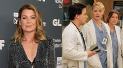 Ellen Pompeo Says 'Grey's Anatomy' Had A 'Really Toxic' Work