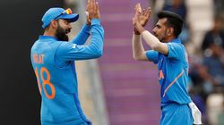 Virat Kohli: Picking Two Spinners For South Africa Match Was 'Massive Factor' In