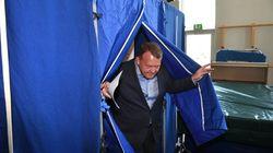 Δανία: Παραιτείται ο πρωθυπουργός Ράσμουνσεν μετά την ήττα του στις