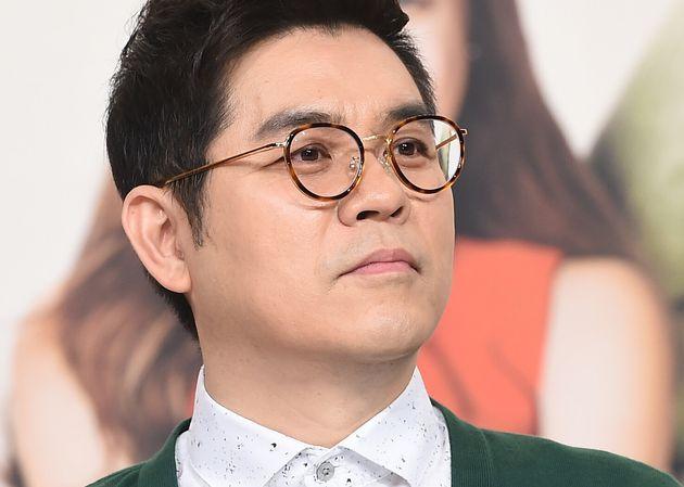 김용만 측이 불거진 '건강 이상설'에 입장을