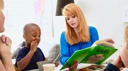 本の力で施設に暮らす子どもたちをサポートするプロジェクト