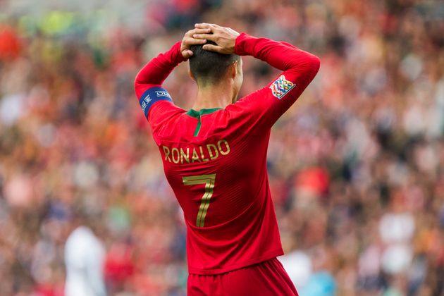 Il caso Ronaldo non è chiuso. L'accusa di stupro di Mayorga è stata presentata alla corte