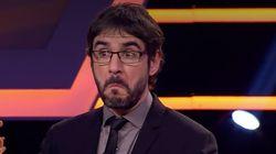 Juanra Bonet se queda a cuadros en 'Boom' (Antena 3) con el regalo del rival de 'Los