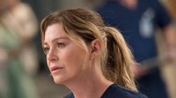 Ελεν Πομπέο: Το εργασιακό περιβάλλον στο «Grey's Anatomy» ήταν πολύ