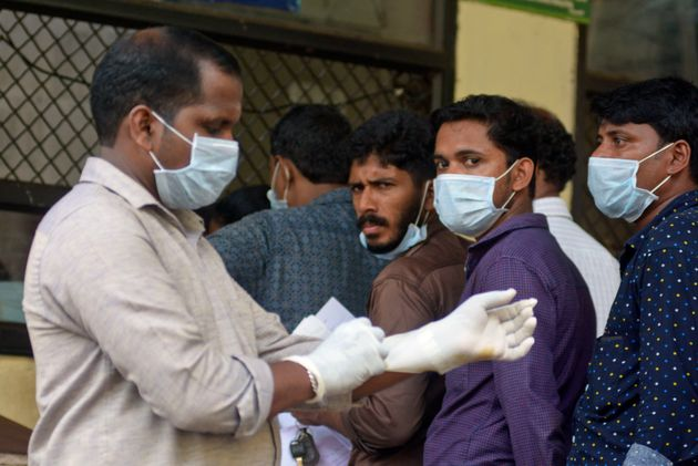 Kerala: 6 People Test Negative For Nipah In Ernakulam, Two Others Under Observation In