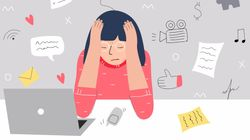 These Are The Physical Symptoms Of Stress You've Probably Never Heard