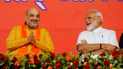 Modi Sets Up Various Cabinet Committees, Amit Shah Is In All Of