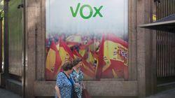 Una edil de Vox en Torremolinos renuncia tras los reproches de la formación por asistir al Orgullo