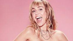 Miley Cyrus et Marc Jacobs s'engagent contre les lois anti-avortement aux
