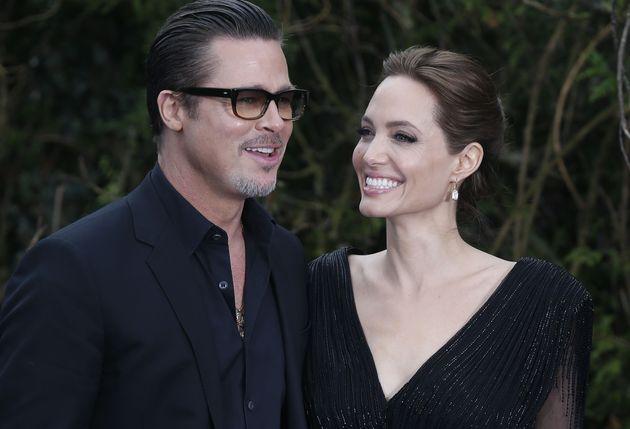 Brad Pitt e Angelina Jolie ritrovano la serenità e progettano le vacanze insieme ai