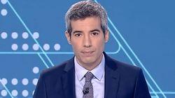 Oriol Nolis abandona el 'Telediario' de