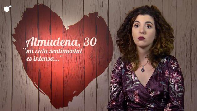 Esta participante de 'First Dates' asombra al contar el uso que le da a la sangre de la