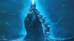 Godzilla: ένα τέρας γεμάτο
