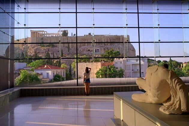 HuffPost Weekend: Ιγκι Ποπ, Ασκενάζυ και δέκα χρόνια Μουσείο