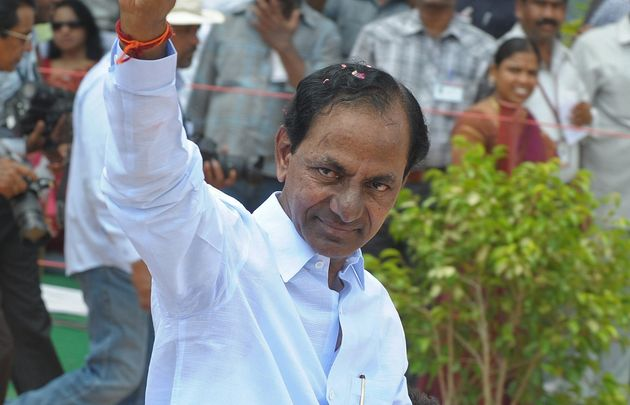 End Of Congress In Telangana? 12 MLAs Join