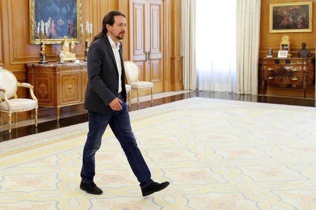 Casado y Rivera comunican al rey que no facilitarán la investidura de