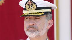 Puigdemont no va a gastar más bromas a Felipe VI después de cómo ha reaccionado el monarca a la