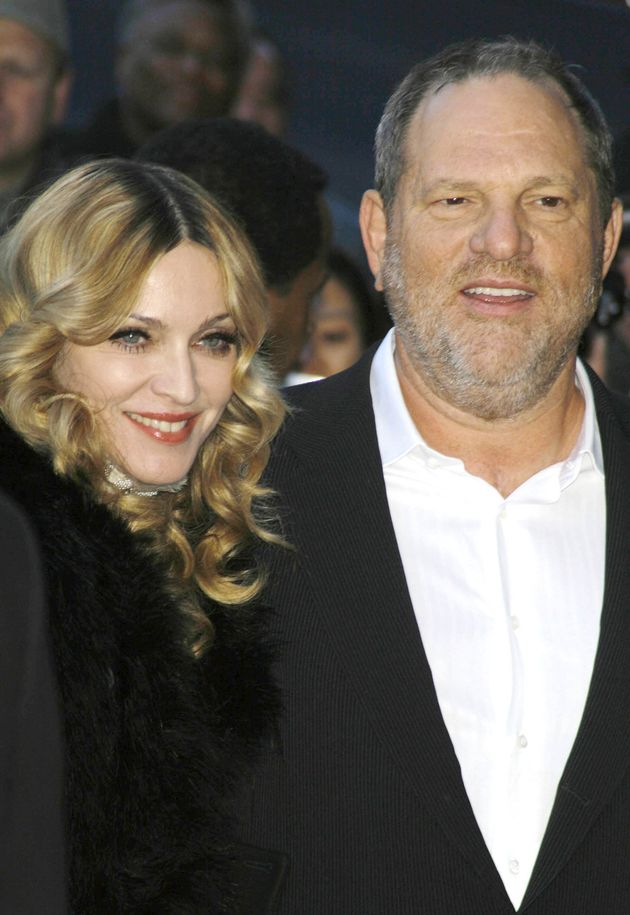 Madonna and