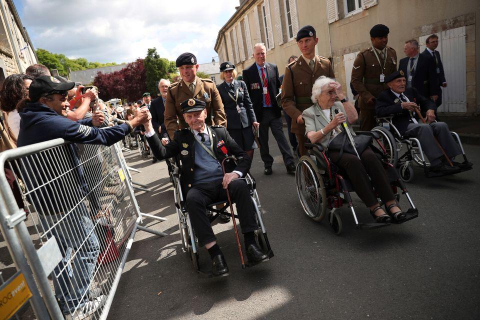 75 χρόνια από την Απόβαση στη Νορμανδία – Οι τελετές μνήμης μιας ιστορικής