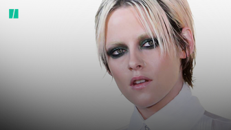 Kristen Stewart's Eyebrows Are Gone