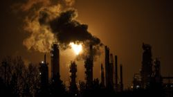 Oil Industry's Election Wish List A 'Recipe' For Chaos: Environmental