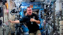 Some Liberal Organizers Want Chris Hadfield To Be Ontario's Next