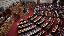 Κόρες στελεχών του ΣΥΡΙΖΑ παραιτήθηκαν από τη Βουλή λόγω