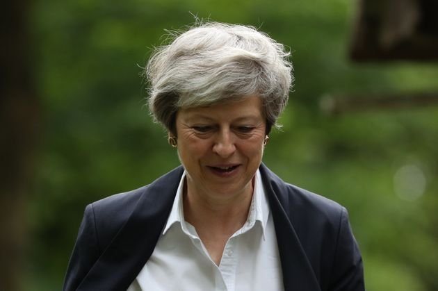 I'm A Tory Member, But This Is Why We Shouldn't Pick The Next Prime