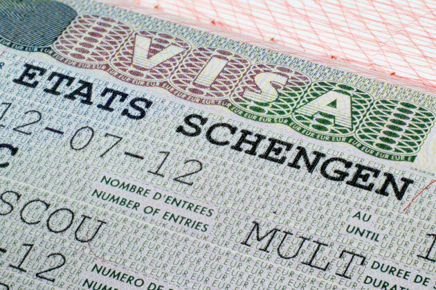 La modification du code européen pour l'attribution des visas entre en