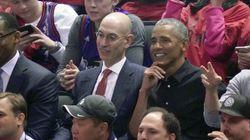 Barack Obama de nouveau invité par la Chambre de commerce de