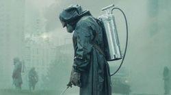 «Chernobyl», la série la mieux cotée de tous les