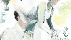 Katherine Mansfield te invita a su 'Fiesta en el jardín' con hermosas