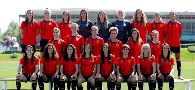 De Patri Guijarro a Sandra Paños: las 23 jugadoras de la selección española de