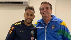 Por que a defesa de Neymar por Bolsonaro prejudica o combate à violência contra a